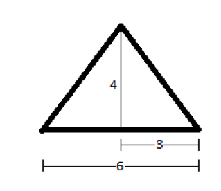 How to find the length of the side of an acute obtuse isosceles half the base and the height form the legs of a right triangle with an equal leg of the isosceles triangle as the hypotenuse ccuart Gallery