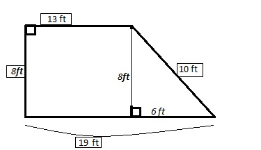 how to the perimeter of a trapezoid intermediate geometry geo area2b