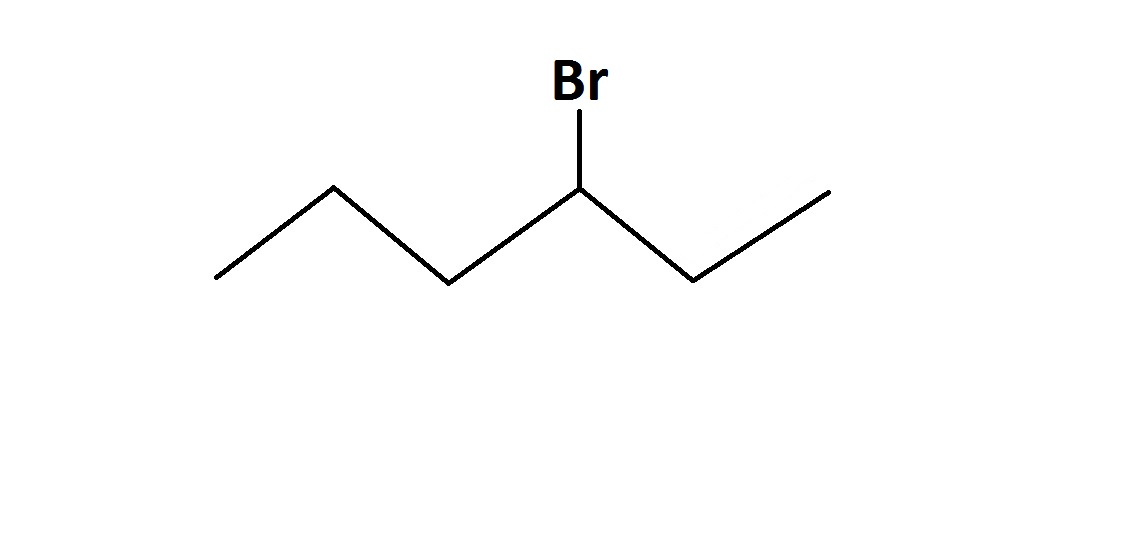 3 bromo hexane