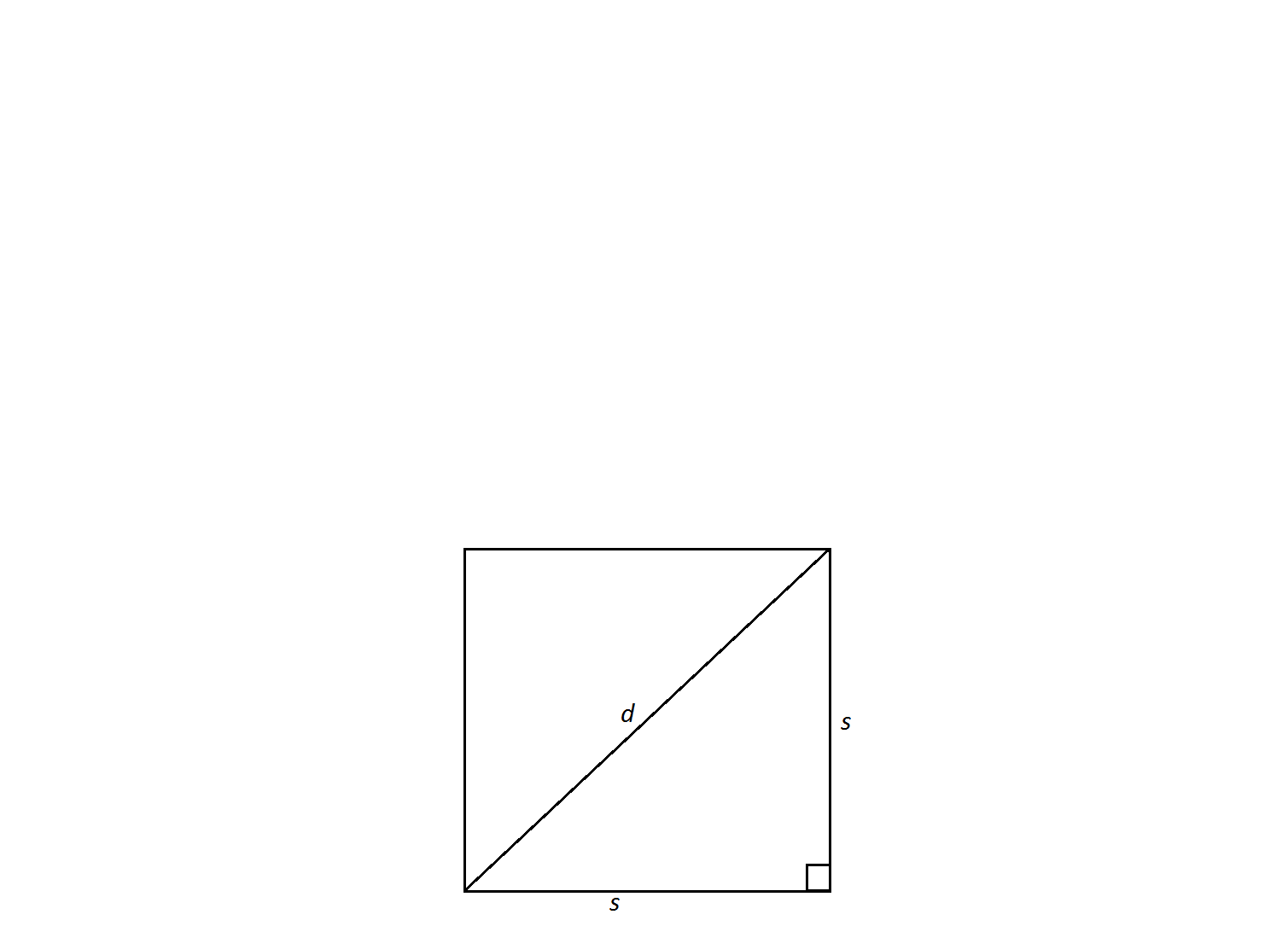 Square_with_diagonal