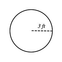 Example circle
