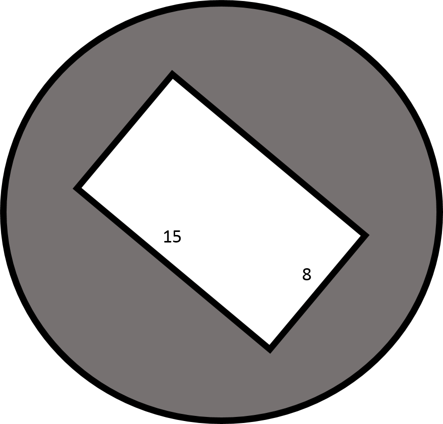 how to find the width of a rectangle