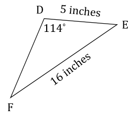 Triangle def