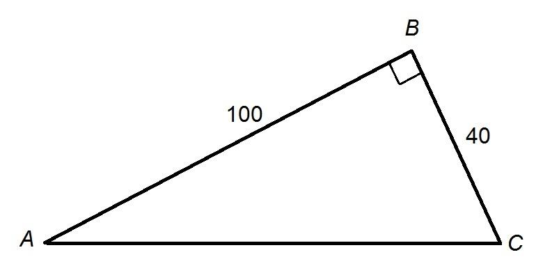Right triangle 5
