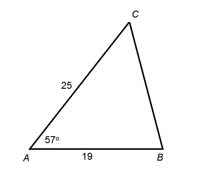 Triangle z