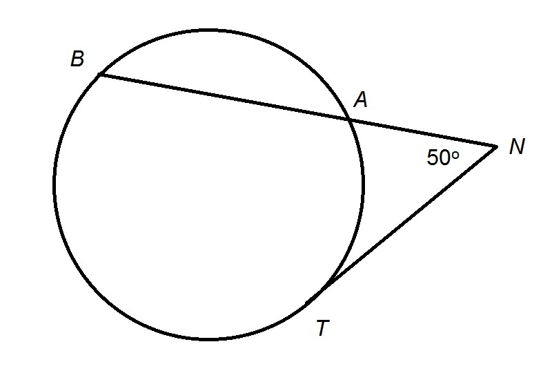 how to find the length of a radius