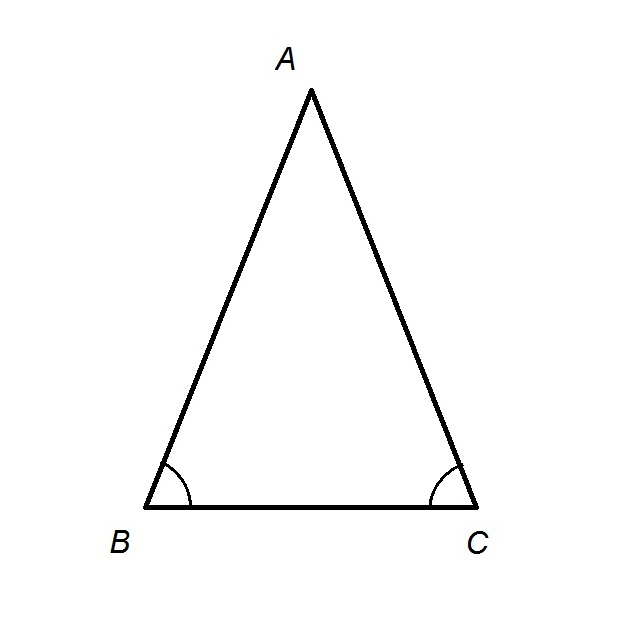 acute scalene triangle Click here 👆 to get an answer to your question ️ which of the following statements is false a a triangle can be acute and scalene b a triangle can be ob.