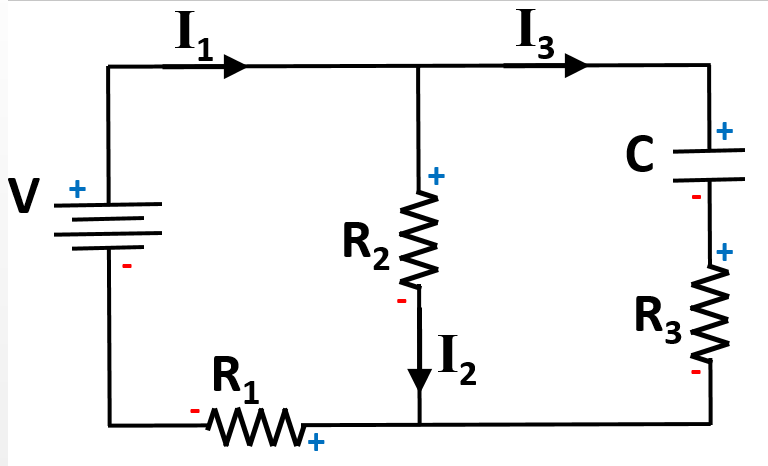 interpreting circuit diagrams