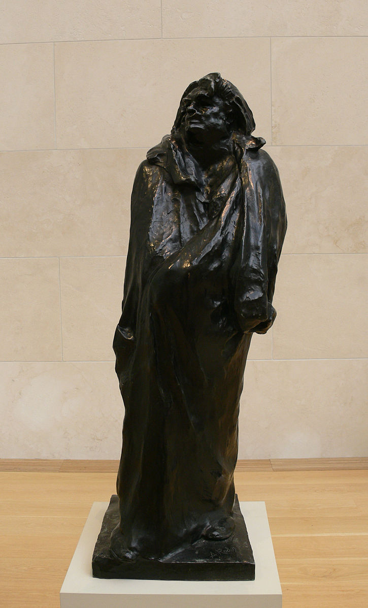 Rodin balzac nasher dallas 1