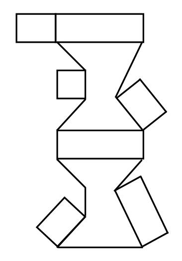 Dat pat pattern folding q1