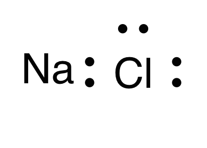 Lewis Dot Structure Sodium