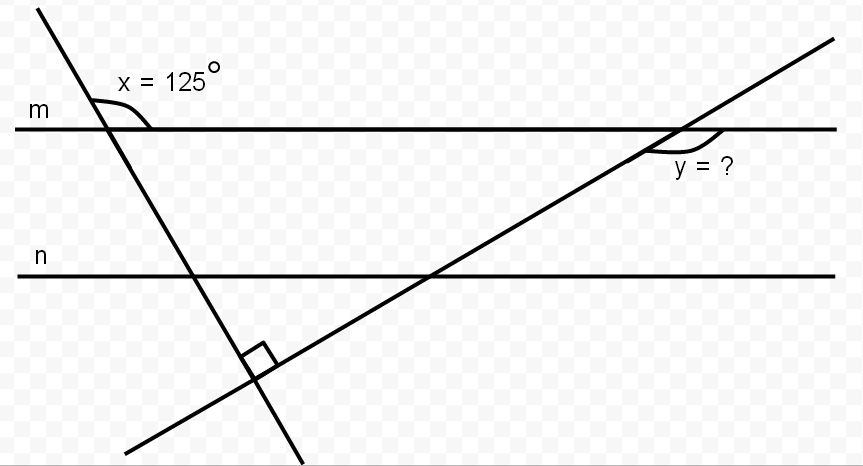 Parallel Lines - GRE Math
