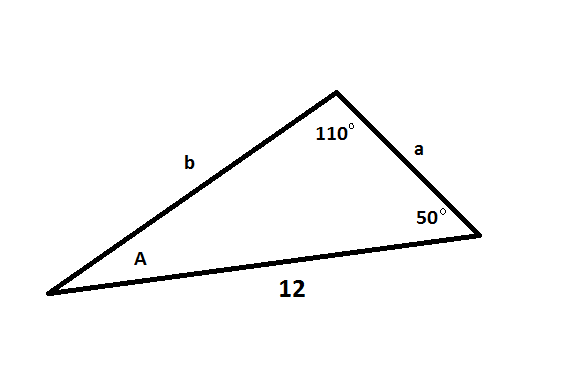 law of sines homework help