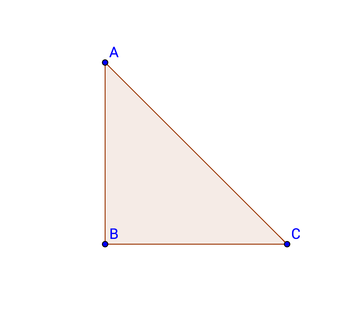 triangles and pythagorean theorem The pythagoras theorem or the pythagorean theorem, named after the greek mathematician pythagoras states that: in any right triangle, the area of the square whose side is the hypotenuse (the.