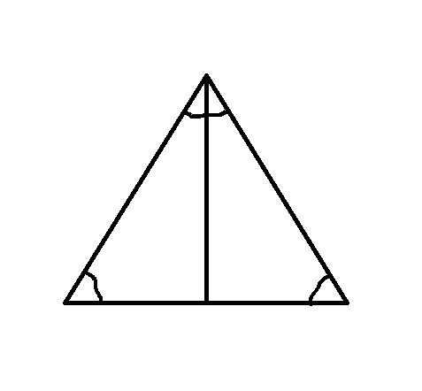 How to find the length of the side of an equilateral triangle triangle ccuart Image collections