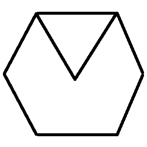 Hexagontriangle