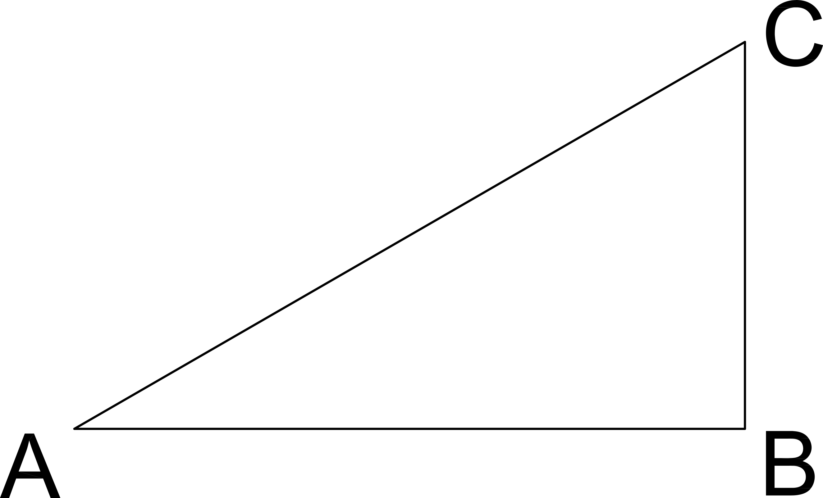 Example Question #2 : How To Find The Length Of The Side Of A Right