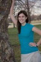A photo of Julia who is one of our Washington DC Languages tutors