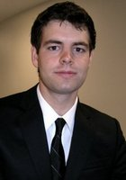 A photo of Jackson who is one of our Philadelphia LSAT tutors