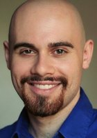 A photo of John who is one of our Houston Latin tutors