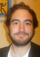 A photo of Michael who is one of our Chicago Spanish tutors