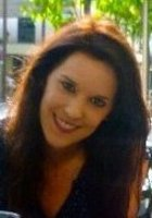 A photo of Michelle who is one of our Houston Spanish tutors
