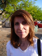A photo of Stacey who is one of our Tucson Elementary Math tutors
