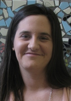 A photo of Caroline who is one of our Chicago Math tutors