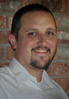 A photo of Will who is one of our Houston Writing tutors