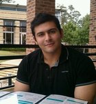 A photo of Murtuza who is one of our Houston ACT Science tutors