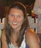A photo of Emily who is one of our Houston Physiology tutors