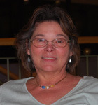 A photo of Cheryl who is one of our San Diego Writing tutors