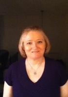 A photo of Lieda who is one of our St. Louis Phonics tutors