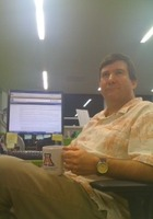 A photo of Eric who is one of our Tucson LSAT tutors