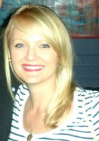 A photo of Sarah who is one of our Houston ISEE tutors