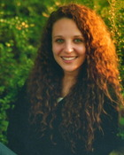 A photo of Natasha who is one of our Kansas City Statistics tutors