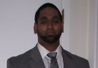 A photo of Omar who is one of our Chicago Microbiology tutors
