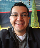 A photo of Christopher who is one of our Tucson Chemistry tutors