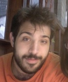 A photo of Marcello who is one of our Chicago ACT Writing tutors