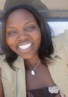 A photo of Yolanda who is one of our Atlanta English tutors