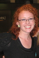 A photo of Jennifer who is one of our Atlanta ACT Writing tutors