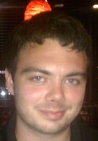 A photo of Nathan who is one of our Writing tutors in Seattle, WA