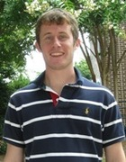 A photo of Matthew who is one of our Atlanta Math tutors