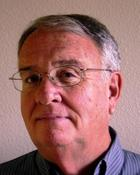 A photo of Bill who is one of our San Diego SAT tutors