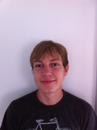 A photo of Alex who is one of our New York City Grammar and Mechanics tutors