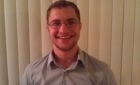 A photo of John who is one of our Chicago Social studies tutors