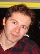A photo of Alexei who is one of our New York City Writing tutors