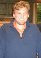 A photo of Harrison who is one of our Dallas Fort Worth ACT Writing tutors