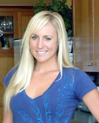 A photo of Shannon who is one of our San Diego History tutors