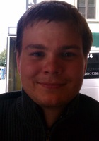 A photo of Karl who is one of our ACT Writing tutors